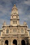 Okładkowy kościół Zdjęcie Royalty Free