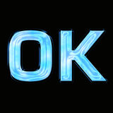 Ok Images stock
