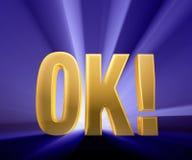 OK! Stock Image