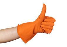 Ok Cleaning Stock Images