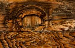 oka woodgrain Zdjęcie Stock