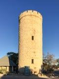 Okaukuejo Tower - Etosha, Namibia Stock Photography