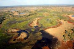 Okavango Delta Stock Photos
