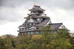Okayama Royalty Free Stock Photos