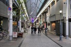Okayama Royalty Free Stock Photo