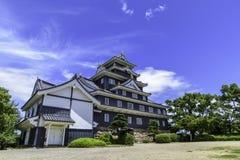Okayama Castle Stock Images
