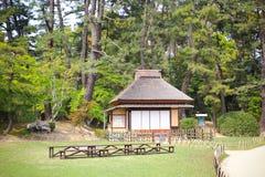 Okayama garden Royalty Free Stock Photos