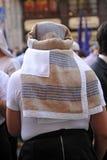 Okaziciele, Święty tydzień w Seville, Andalusia, Hiszpania Obraz Stock