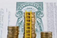 Okazje Inwestycyjne Zdjęcia Stock