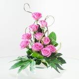 Okazyjny kwiatu przygotowania zdjęcie stock