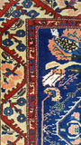 Okd Carpet. Old Carpet Background Stock Image