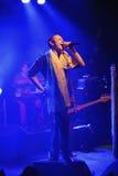Okean Elzy performance in Helsinki Royalty Free Stock Photo