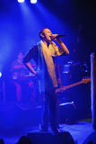 Okean Elzy występ w Helsinki Zdjęcie Royalty Free
