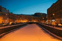 okhtinsky petersburg russia för bro saint royaltyfria bilder