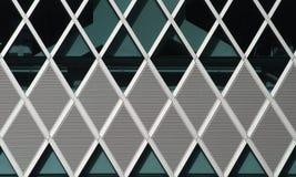 okiennice diamentowe Obrazy Stock