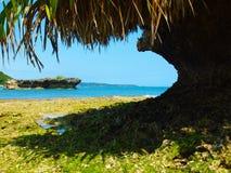 Okinawa Beach Fotografia de Stock