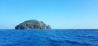 Okinawa Island minuscule photographie stock