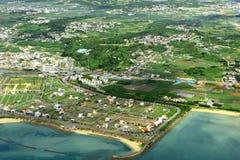 Okinawa Japan royalty-vrije stock foto's