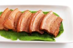 Okinawan cuisine Royalty Free Stock Image