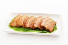 Okinawan kuchnia Fotografia Royalty Free
