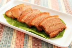 Okinawan kuchnia Obrazy Royalty Free
