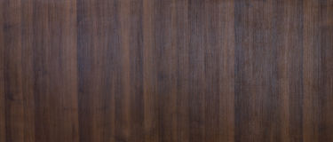 Okkernoot Houten Textuur Royalty-vrije Stock Foto's