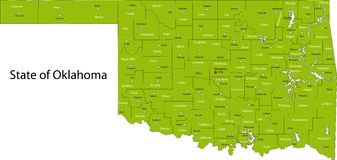 Oklahoma Stock Photography
