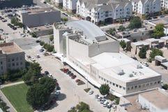 Oklahoma City museum of Art Royalty Free Stock Photography