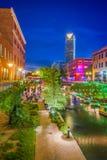 Oklahoma City, Oklahoma, USA royalty free stock images