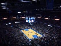 Oklahoma- Citydonner-Arena Stockbilder