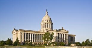 Oklahoma - het Capitool van de Staat Stock Afbeeldingen