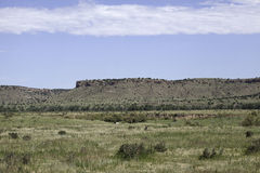 Oklahoma Landscape Royalty Free Stock Images