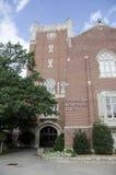 Oklahoma Memorial Union Royalty Free Stock Image