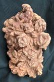Oklahoma Rose Rocks Royalty Free Stock Photo