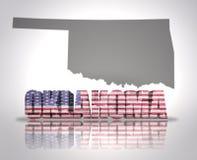 Oklahoma State Stock Photos