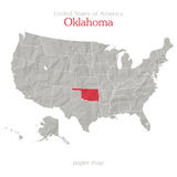 Oklahoma Stock Photo
