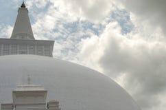 oklanderlig pagoda royaltyfri foto