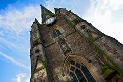 oknówki katedralny st s zdjęcia royalty free