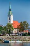 oknówki katedralny st s Zdjęcia Stock