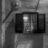 okno Fotografia Stock
