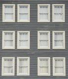 okno. Zdjęcia Royalty Free