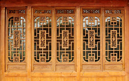 Okno Zdjęcia Stock