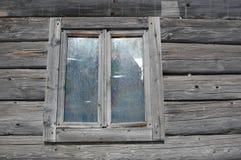 okno. fotografia stock