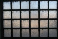 okno. Obraz Stock