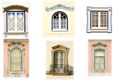 okno. Zdjęcie Stock