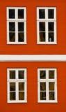 okno. Obraz Royalty Free