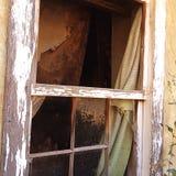 Okno Zdjęcie Royalty Free