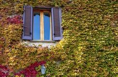 Okno Zdjęcie Stock