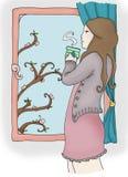 okno ilustracji