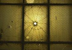 okno brocken Fotografia Royalty Free